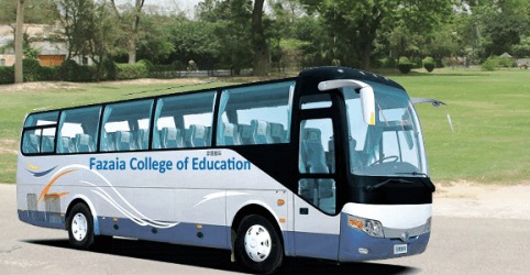 College Transport